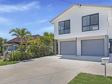 2/158 Wynnum North Road, Wynnum 4178, QLD House Photo