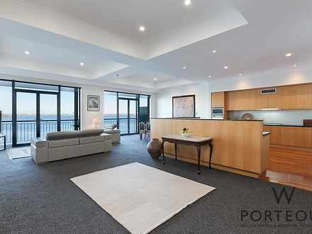 303/173 Mounts Bay Road, Perth 6000, WA Apartment Photo