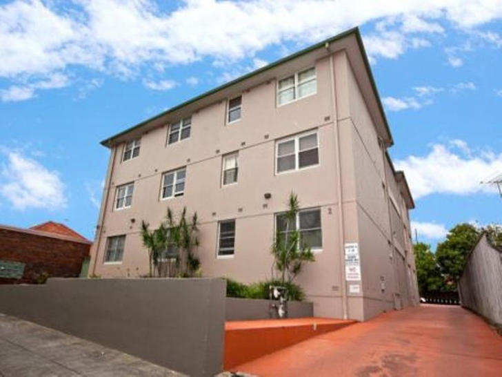 21/2-4 Wrights Avenue, Marrickville 2204, NSW Unit Photo