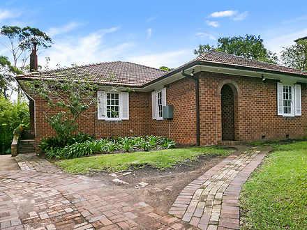 401 Mowbray Road, Chatswood 2067, NSW House Photo