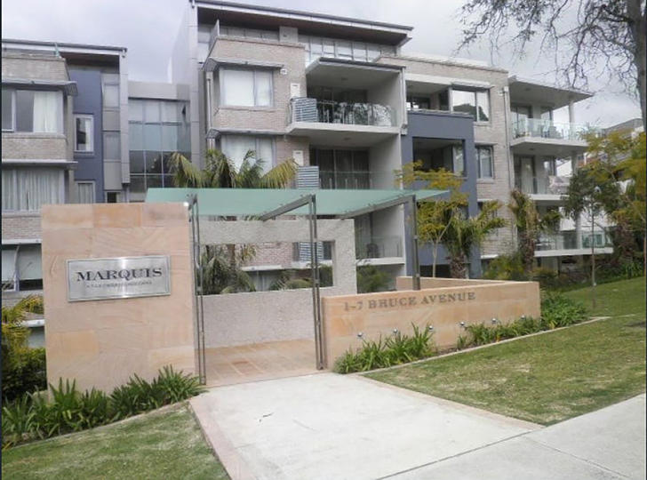 202/1-7 Bruce Avenue, Killara 2071, NSW Apartment Photo