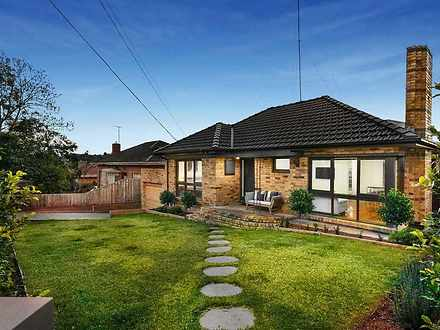 201 Lower Plenty Road, Rosanna 3084, VIC House Photo