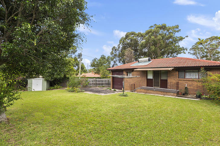 21 Zermatt Avenue, Seven Hills 2147, NSW House Photo