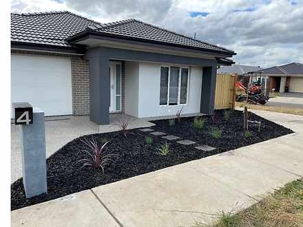 4 Bluegrass Way, Diggers Rest 3427, VIC House Photo
