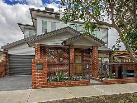 4A Sanderson Street, Yarraville 3013, VIC Townhouse Photo