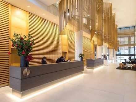 1117/45 Macquarie Street, Parramatta 2150, NSW Apartment Photo