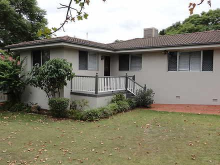 17 Olsen Street, Rangeville 4350, QLD House Photo