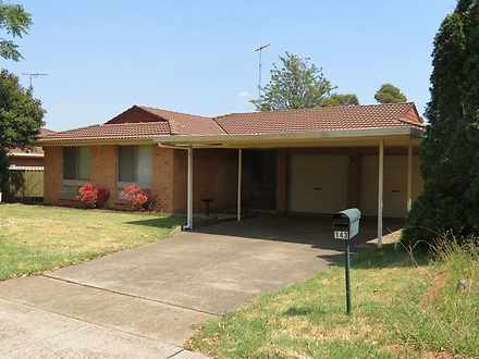 143 Pye Road, Quakers Hill 2763, NSW House Photo