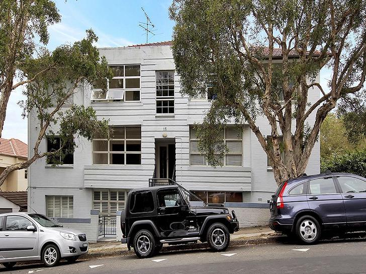 11/15 Wellington Street, Bondi 2026, NSW Apartment Photo