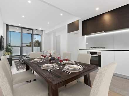 306/41 Rhodes Street, Hillsdale 2036, NSW Apartment Photo