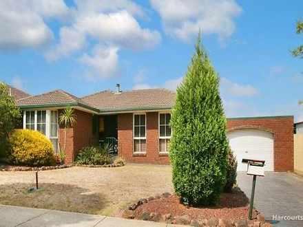 37 Hibiscus Avenue, Bundoora 3083, VIC House Photo