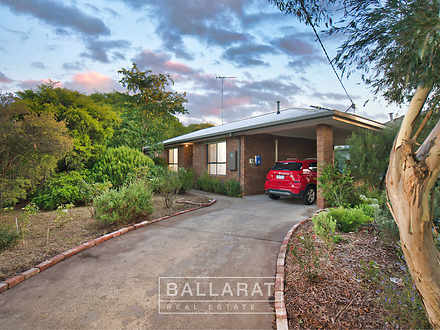 16 Bala Street, Sebastopol 3356, VIC House Photo