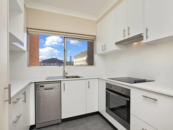 9/45 Shirley Road, Wollstonecraft 2065, NSW Unit Photo