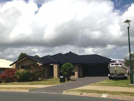 14 Whitehaven Drive, Blacks Beach 4740, QLD House Photo