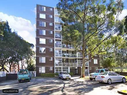 7/28 Evans Avenue, Eastlakes 2018, NSW Apartment Photo