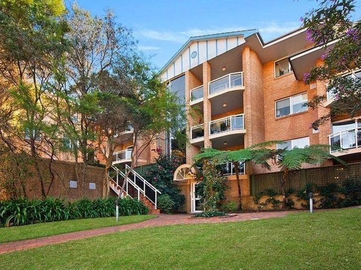 14/11 Water Street, Hornsby 2077, NSW Unit Photo
