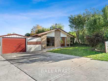 14 Rogers Court, Ballarat East 3350, VIC House Photo