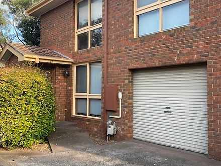 2/10 Day Street, Dandenong 3175, VIC Townhouse Photo