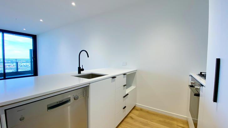 2308/8 Hallenstein Street, Footscray 3011, VIC Apartment Photo