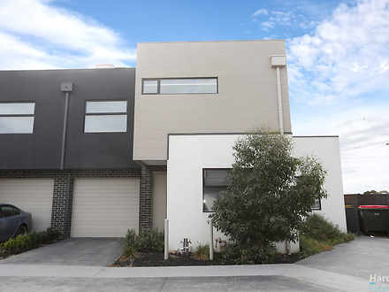 8/48 Evolve Esplanade, Wollert 3750, VIC Townhouse Photo