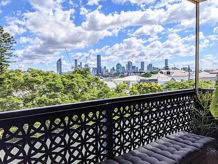 3/1 Lomond Terrace, East Brisbane 4169, QLD Apartment Photo