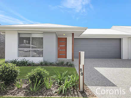 88 Acqua Street, Burpengary 4505, QLD House Photo
