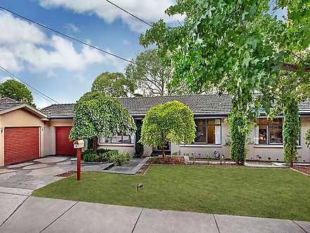 6 Ware Crescent, Ringwood East 3135, VIC House Photo