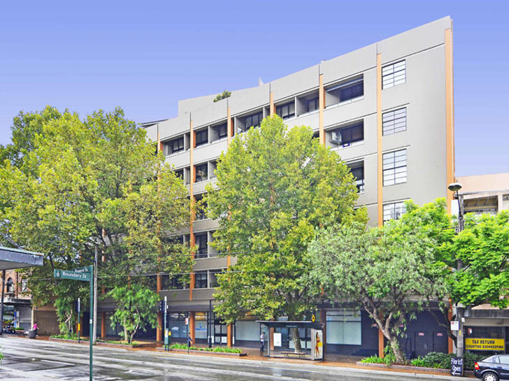 415/199-201 Regent Street, Redfern 2016, NSW Apartment Photo