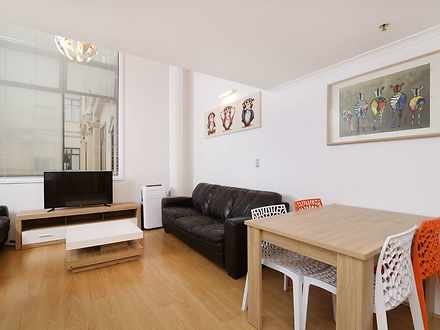 3099/185 Broadway, Ultimo 2007, NSW Apartment Photo