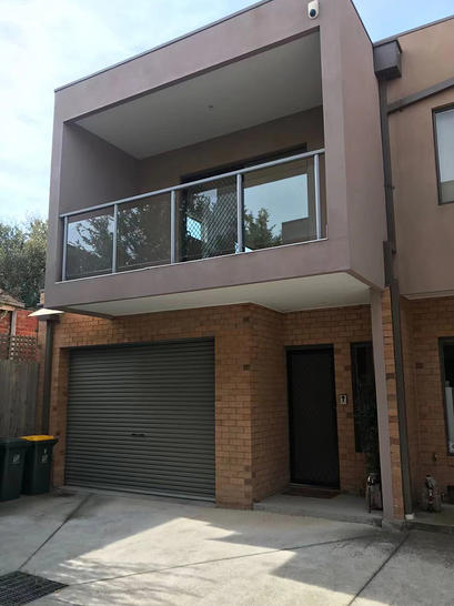 3/28 Sydney Street, Murrumbeena 3163, VIC Townhouse Photo
