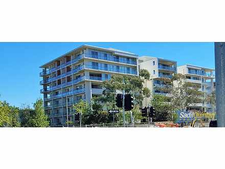 102/155 Northbourne Avenue, Turner 2612, ACT Apartment Photo