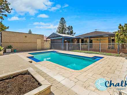 5 Salcombe Way, Warnbro 6169, WA House Photo