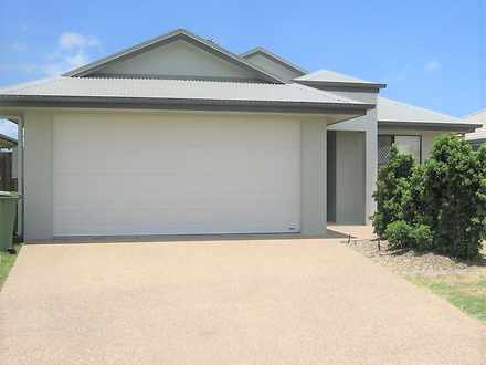 19 Cedarbrook Terrace, Idalia 4811, QLD House Photo
