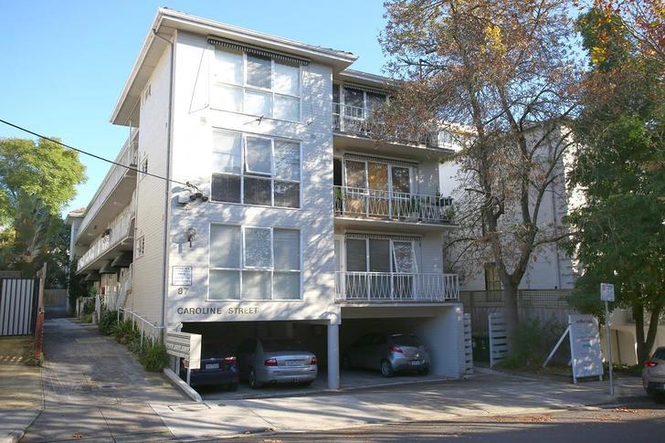 12/87 Caroline Street, South Yarra 3141, VIC Apartment Photo