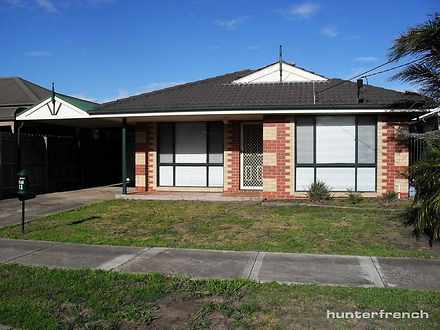 11 Trythall Court, Altona Meadows 3028, VIC House Photo
