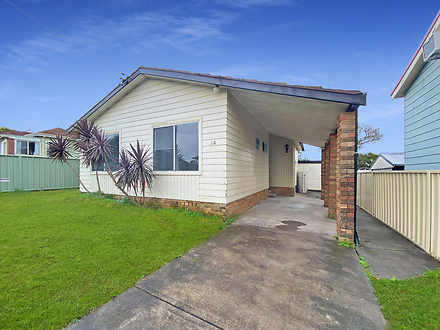 24 Harriet Street, Wallsend 2287, NSW House Photo
