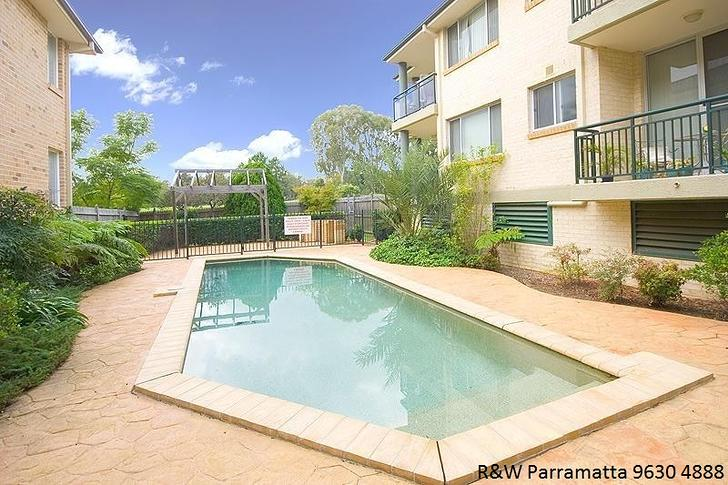 10/31-33 Moss Place, Westmead 2145, NSW Apartment Photo