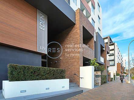 609/119 Ross Street, Glebe 2037, NSW Apartment Photo