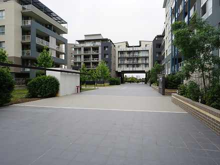 7A/81-86 Courallie Avenue, Homebush West 2140, NSW Apartment Photo