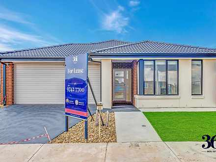 23 Yellowfin Drive, Tarneit 3029, VIC House Photo