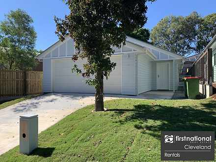 19D Fernbourne Road, Wellington Point 4160, QLD House Photo