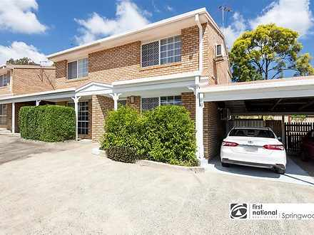 4/42 Reserve Road, Slacks Creek 4127, QLD Unit Photo