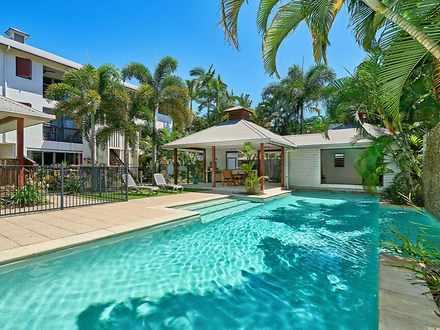 13/242 Grafton Street, Cairns North 4870, QLD Apartment Photo