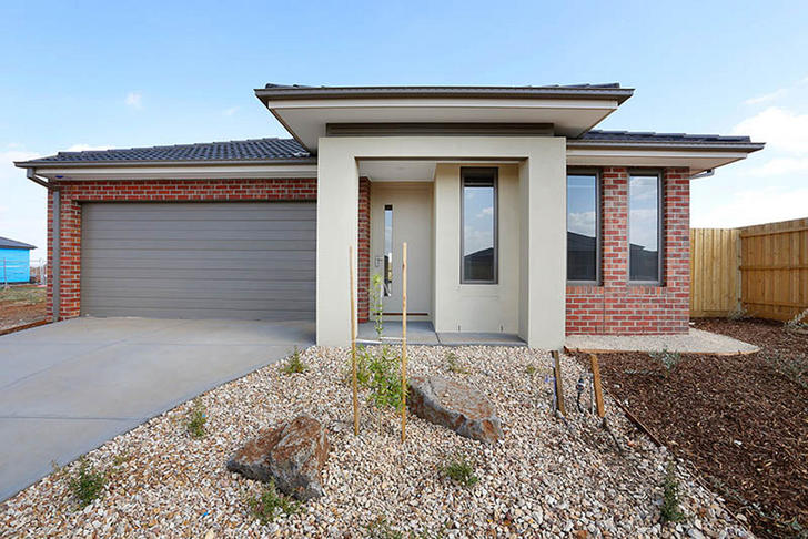20 Blakewater Crescent, Melton South 3338, VIC House Photo