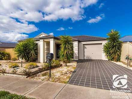 10 Nautilus Close, Wyndham Vale 3024, VIC House Photo