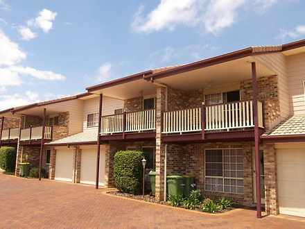 3/228 Mackenzie Street, Rangeville 4350, QLD Unit Photo