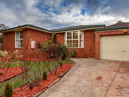 17 Tyloid Square, Wantirna 3152, VIC House Photo