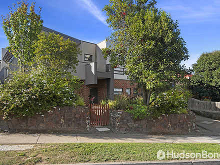 1/738 Elgar Road, Doncaster 3108, VIC Townhouse Photo