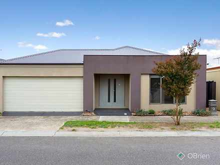 4 Hadley Lane, Craigieburn 3064, VIC House Photo