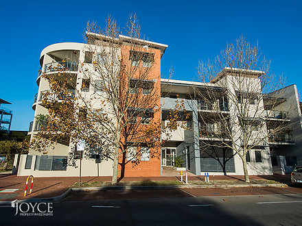 42/150 Stirling Street, Perth 6000, WA Apartment Photo